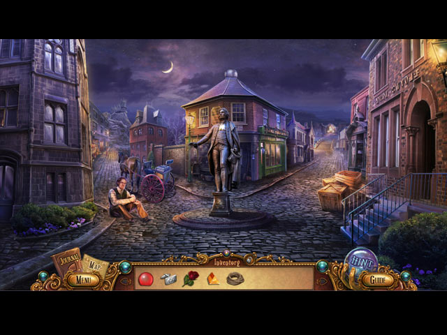 Game screenshot 1 Small Town Terrors: Galdor's Bluff