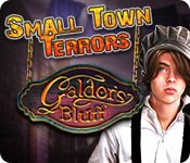 Feature screenshot game Small Town Terrors: Galdor's Bluff