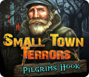 Feature screenshot game Small Town Terrors: Pilgrim's Hook