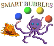 Feature screenshot game Smart Bubbles