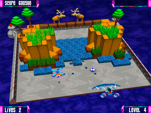 Game screenshot 1 Smash Frenzy 2