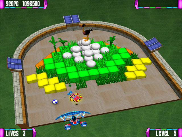 Game screenshot 2 Smash Frenzy 2