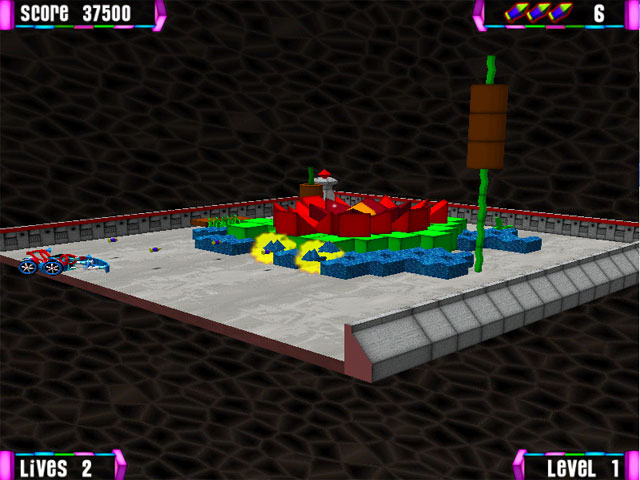 Game screenshot 3 Smash Frenzy 2