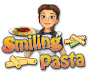 Feature screenshot game Smiling Pasta