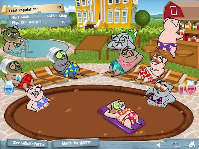 Game screenshot 2 Snackjack