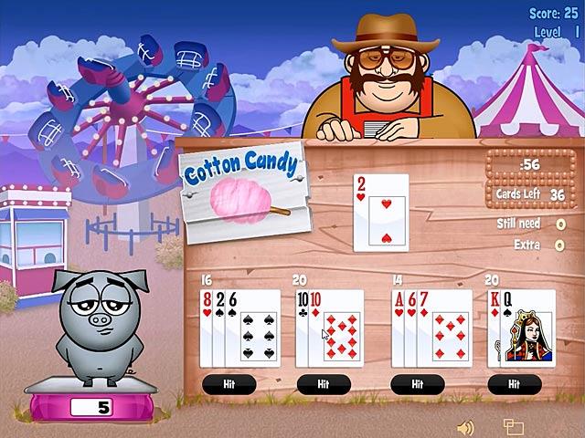 Game screenshot 3 Snackjack