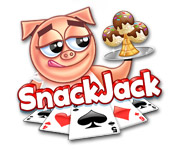 Feature screenshot game Snackjack