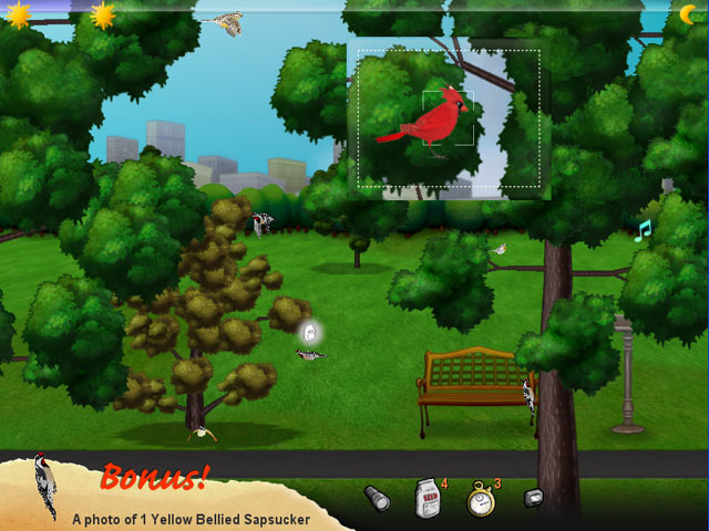 snapshot adventures secret of bird island puzzle games game bird games 640x480