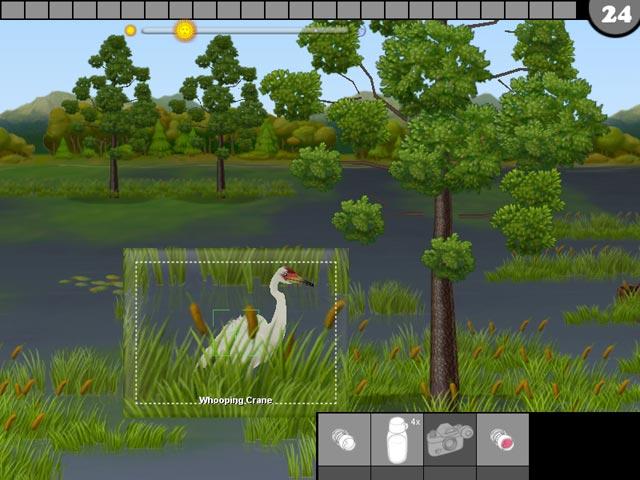 Game screenshot 3 Snapshot Adventures - Secret of Bird Island
