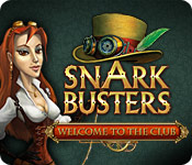 Snark Busters: Welcome to the Club Walkthrough