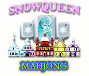 free download Snow Queen Mahjong game