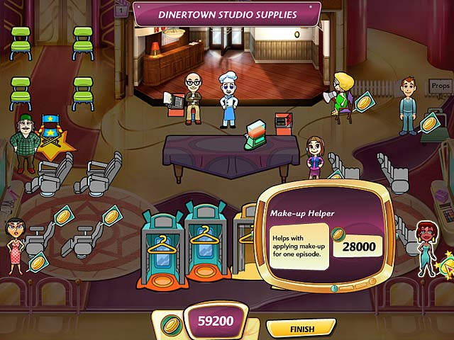 Game screenshot 3 Soap Opera Dash