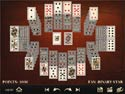 1. Solitaire 330 Deluxe game screenshot