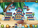 2. Solitaire Beach Season: A Vacation Time game screenshot