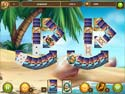 1. Solitaire Beach Season: Sounds Of Waves game screenshot
