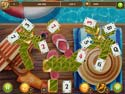 2. Solitaire Beach Season: Sounds Of Waves game screenshot