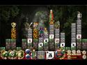 1. Solitaire Blocks: Royal Rescue game screenshot