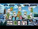 2. Solitaire Call of Honor game screenshot