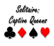 Solitaire Captive Queens - Online