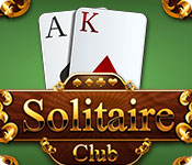 Feature screenshot game Solitaire Club