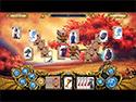 1. Solitaire Dragon Light game screenshot