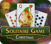 Solitaire Game: Christmas