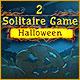 PC játék: Kártya és táblajátékok - Solitaire Game Halloween 2