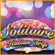 Solitaire Italian Trip
