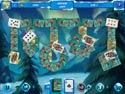 2. Solitaire Jack Frost: Winter Adventures 2 game screenshot