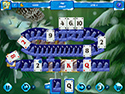 1. Solitaire Jack Frost: Winter Adventures 3 game screenshot