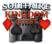 Feature screenshot game Solitaire Kingdom Quest