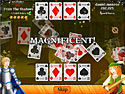 Solitaire Kingdom Quest screenshot