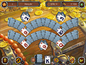 2. Solitaire Legend Of The Pirates 3 game screenshot