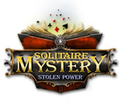 Solitaire Mystery: Stolen Power casual game