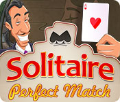 Feature screenshot game Solitaire Perfect Match
