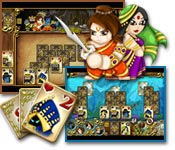Solitaire Stories: The Quest for Seeta - Mac