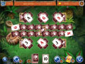 1. Solitaire: Ted And P.E.T game screenshot