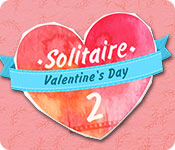 Solitaire Valentine's Day 2