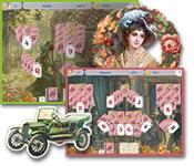 Solitaire Victorian Picnic - Mac
