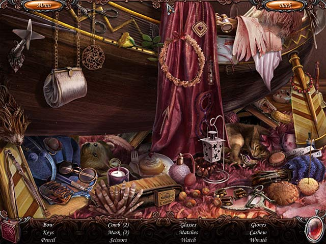 Game screenshot 3 Sonya Collector's Edition