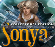 Sonya Collector's Edition