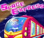 Feature screenshot game Space Express