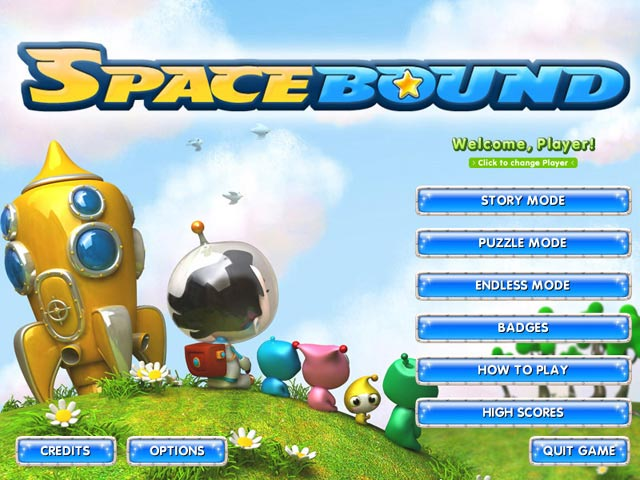 Game screenshot 3 Spacebound