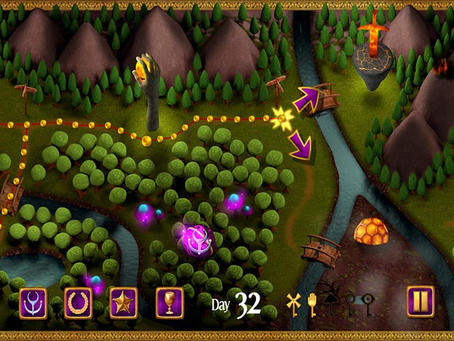 Game screenshot 2 Sparkle 2