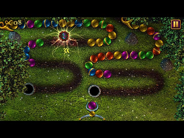Game screenshot 1 Sparkle Unleashed