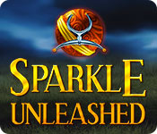 Feature screenshot game Sparkle Unleashed