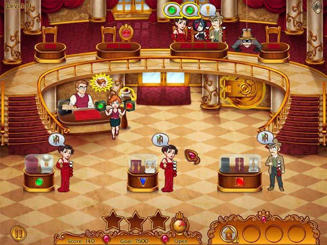 Game screenshot 1 Sparkling Amber