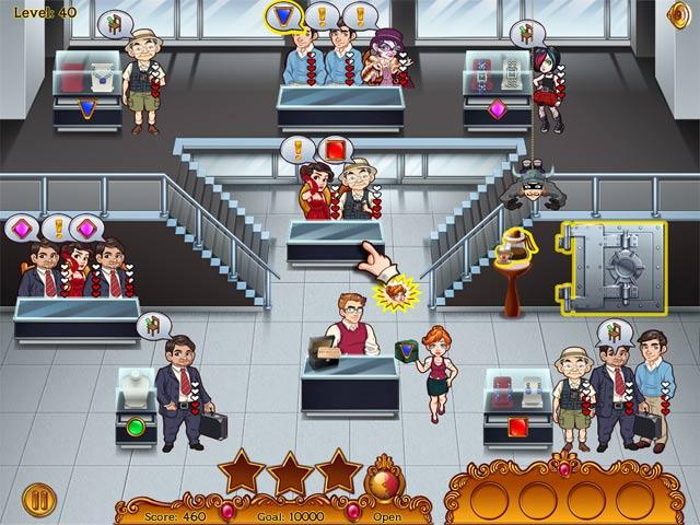 Game screenshot 3 Sparkling Amber