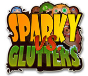 Sparky Vs. Glutters
