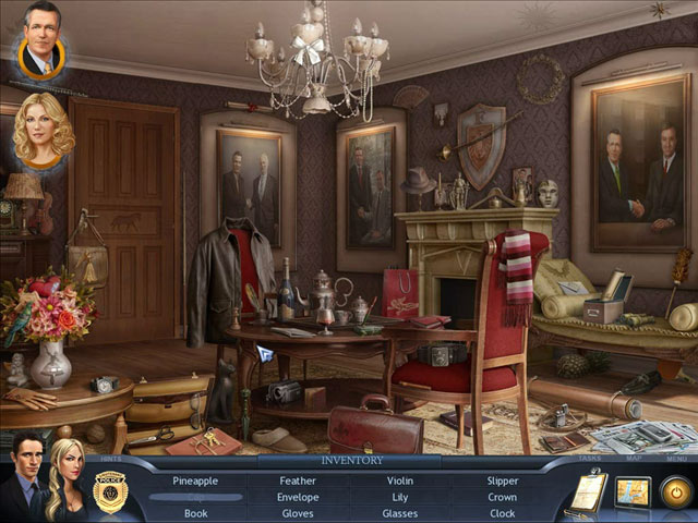 Game screenshot 3 Special Enquiry Detail: The Hand That Feeds